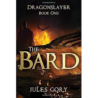 Bard: Dragonslayer - kirjan yksi