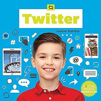 Twitter (Social Media Sensations)