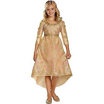 Aurora Coronation Child Costume Disney