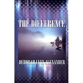Skillnaden av Alexander & Deborah Lynn
