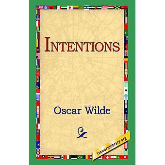 Intensjoner av Wilde & Oscar