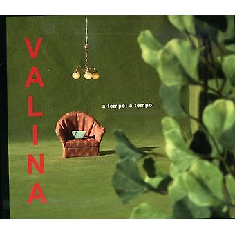 Vanca - Tempo ! un Tempo ! [CD] USA import