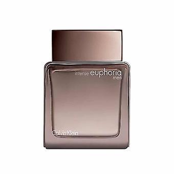 Calvin Klein Euphoria für Männer Intense Eau de Toilette Spray 50ml