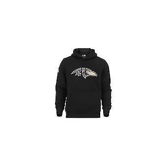 Nowa Era Nfl Baltimore Ravens kaptur Logo zespołu