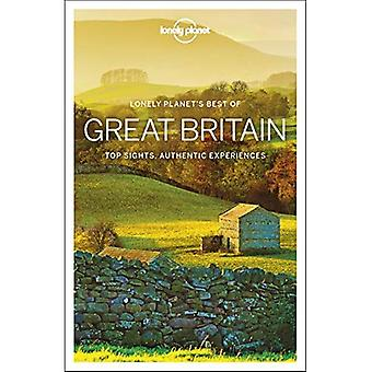 Lonely Planet Best of Great Britain (Guide de voyage)
