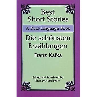 Best Short Stories - A Dual-Language Book by Franz Kafka - Stanley App