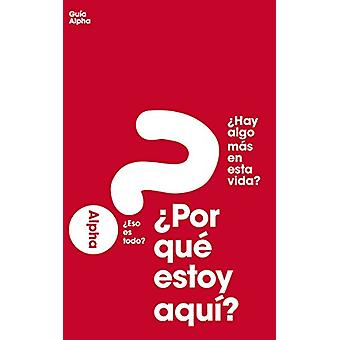 Guia Alpha by Thomas Nelson - 9781938328855 Book