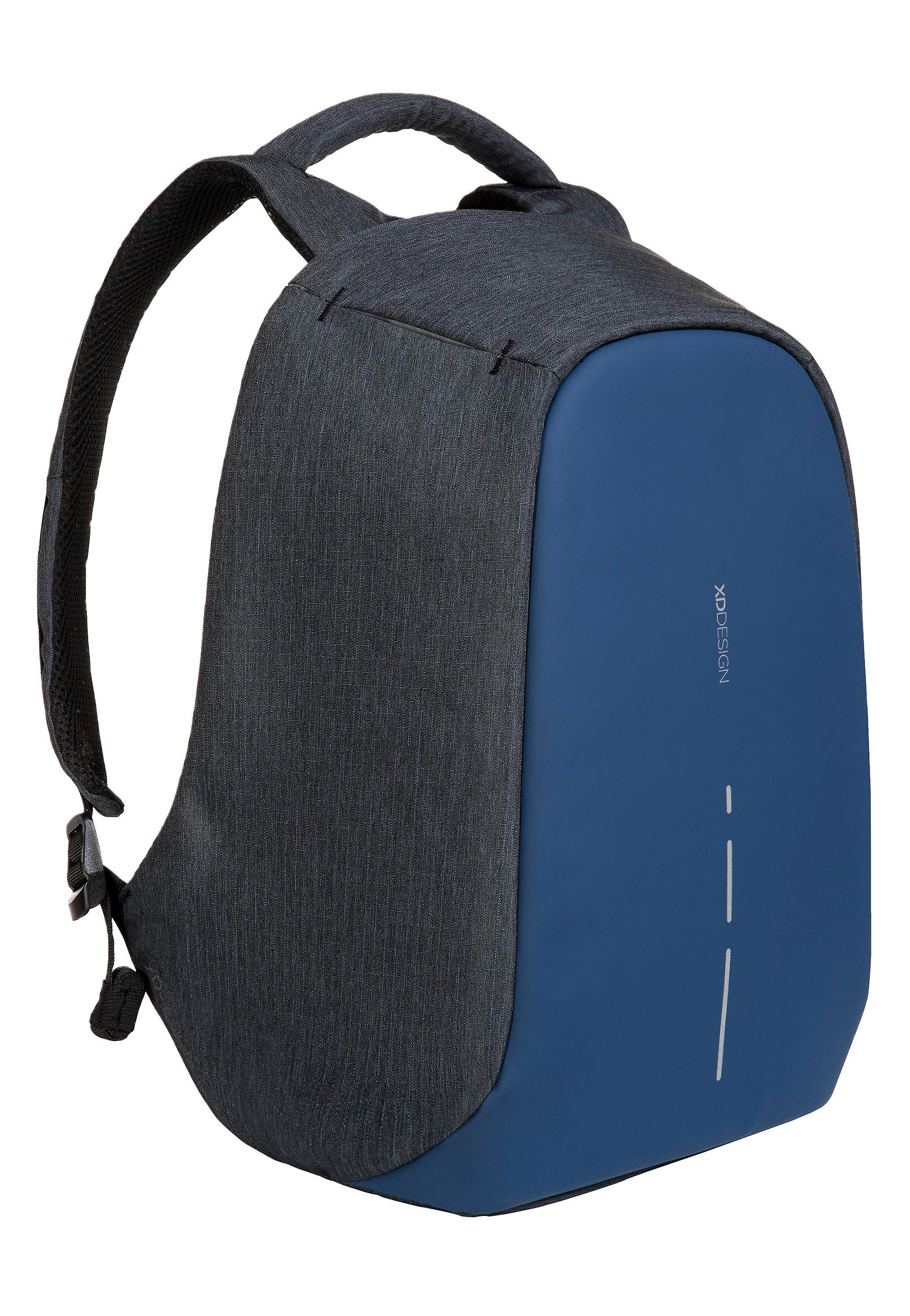 XDDesign Bobby compacte anti diefstal laptop rugzak met USB-poort (unisex)