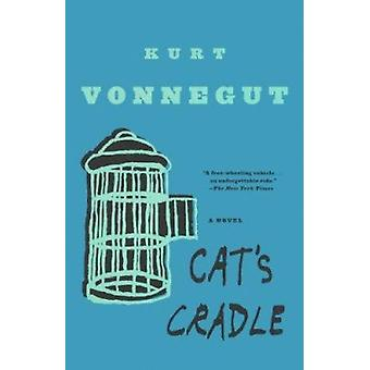 Cat's Cradle by Vonnegut - Kurt - 9780808520696 Book