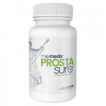 ProstaSURE - Supports Healthy Prostate Function - Contains Beta-Sitosterol and Saw Palmetto Extract - Formula to Support Prostate Health - 60 Capsules