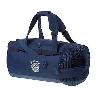 2019-2020 Bayern Munich Adidas Team Bag (Navy)