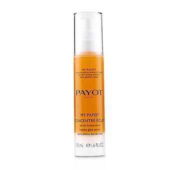 Min Payot Concentre Eclat sund glød serum (Salon størrelse)-50ml/1.6 oz