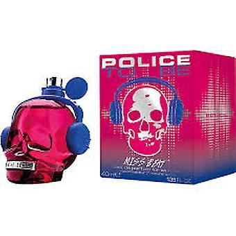 Polizia di essere Miss Beat Eau de Parfum 40ml EDP Spray