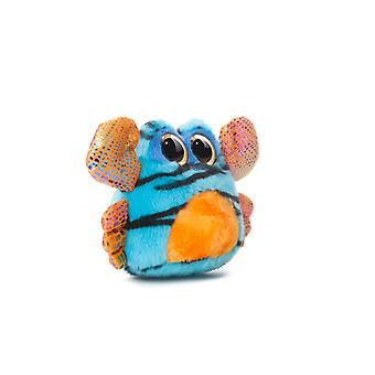 Aurora World 5 pouces Yoohoo et amis Snapee crabe peluche
