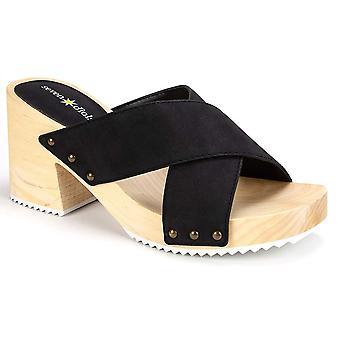 SEVEN DIALS Women's Malta Slide Sandal
