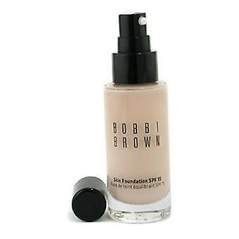 Bobbi Brown Haut Stiftung Spf 15 - 0 Porzellan - 30ml/1oz