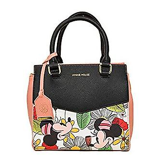 Tote Bag - Disney - Minnie Mouse Flowers wdtb1524