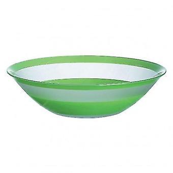 Luminarc gewoon kleuren Multipurpose 16.5Cm Green (keuken, huishouden, Oven dishs)