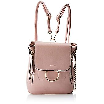 SwankySwans Tina Backpack Bag - Women Pink shoulder bags (Pink) 11x23x21 cm (W x H x L)