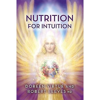 Nutrition for Intuition 9781781806715