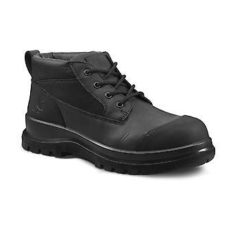 Carhartt Unisex Work Shoes Detroit Rugged Flex S3 Chukka