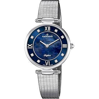 Candino - Wristwatch - Women - C4666/3 - Women Elegant
