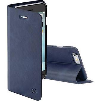 Hama Guard Case Pro Flip Case Apple iPhone 6, iPhone 6S Sininen