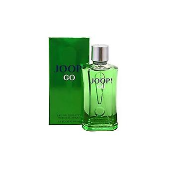 Joop! NO STOCK Joop Go Eau De Toilette Natural Spray For Men