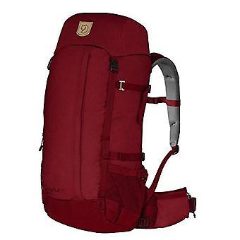 FJALLRAVEN Kaipak 38W - Women's Backpack - Red (Rojowood) - 45 Centimeters