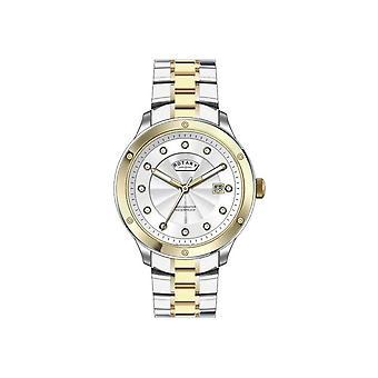 R0119/LB02741-06 Ladies' Rotary Watch