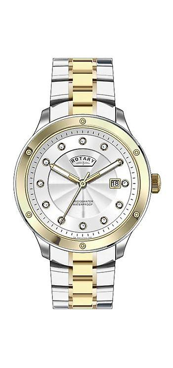 R0119/LB02741-06 Ladies' Rotary Watch