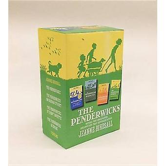 The Penderwicks Paperback 4-Book Boxed Set by Jeanne Birdsall - 97811