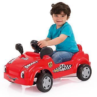 Dolu il mio primo pedale auto rosso