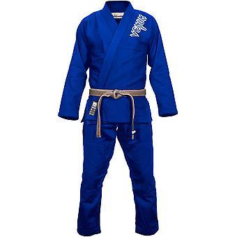 Venum Contender 2.0 Brazilian Jiu-Jitsu Gi - Blue