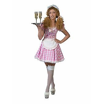 Costume Stub Girl Mizzi Ladies Maid Sexy Maid Maid Maid