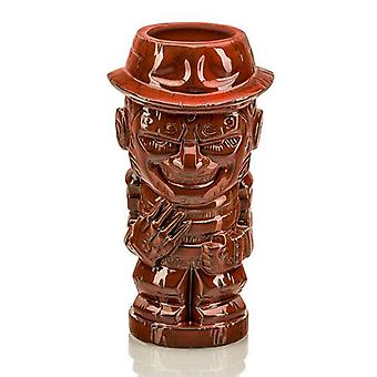 A Nightmare on Elm Street Freddy Geeki Tikis Mug