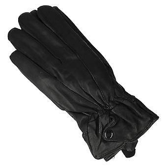 Ladies Rjm Accessories Leather Gloves Style - GL231