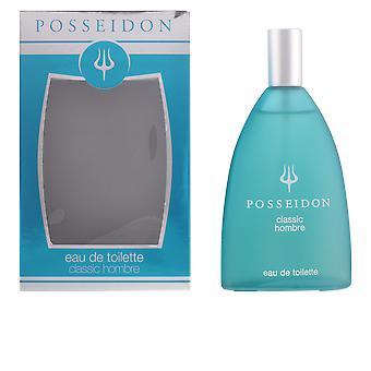 Posseidon Poseidon Classic Hombre Edt Spray 150 Ml For Men