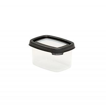 Wham opslag 2,02 kleine zegel het 250ml rechthoekige luchtdichte plastic voedsel doos