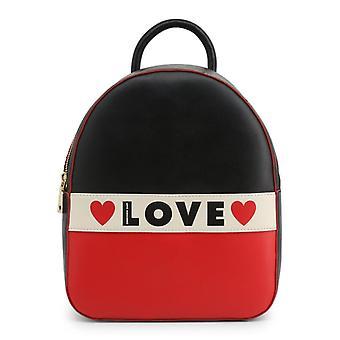 Amour moschino femmes-apos;s sac à dos noir jc4229pp08kd