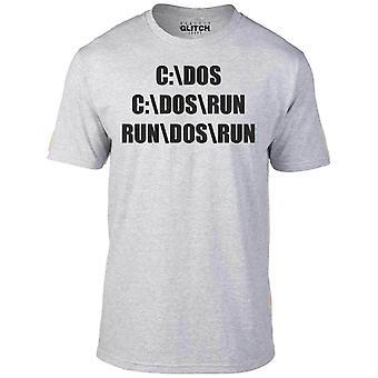 Men's c dos laufen t-shirt