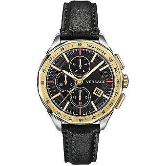 Versace Men's Watch VEBJ00218 Chronographs