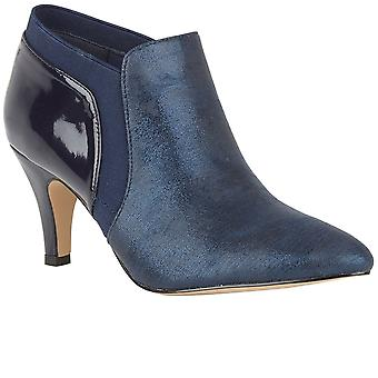 Lotus Candice Womens High Cut Court Shoes