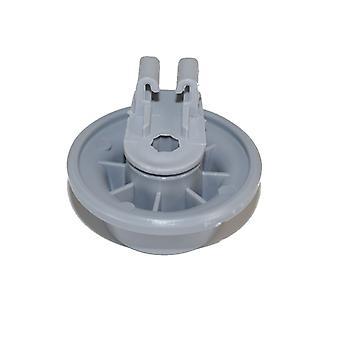 Dishwasher Lower Basket Wheel For Bosch Neff Siemens