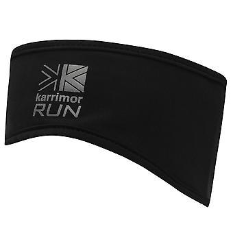Karrimor Mens X Lite Run Headband Ladies Elasticable Elastane Fusion