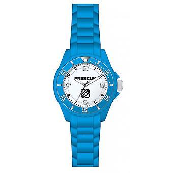 Watch Freegun EE5251 - Watch Silicone blue Gar we