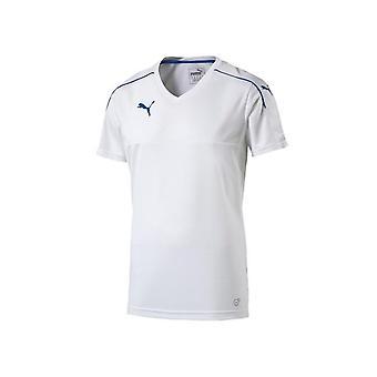 Puma Accuracy 70221413 t-shirt universale da uomo estivo