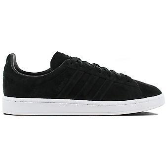 adidas Campus Stitch e Turn BB6745 Scarpe Nero Sneakers Scarpe Sportive