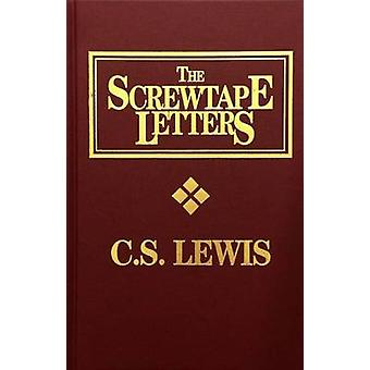 Screwtape Letters by C S Lewis - 9780891909897 Book