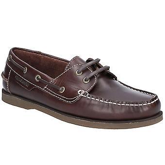 הס גורים הנרי Mens תחרה מוקסין נעליים